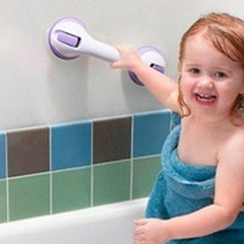 durable modeling Xinyuanweiye Anti-Slip Safety Bath & Shower Grab Bar Suction Cup Bath Handle Hand Grip