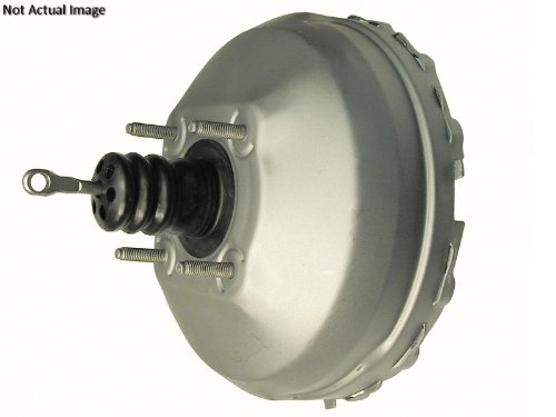 Centric Parts 160.80045 Power Brake Booster