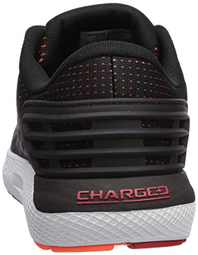 Uomo Silver black Metallic Under Glitch Scarpe Nero Rogue Running 002 002 Charged Armour Orange X1wPq6T