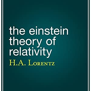 The Einstein Theory of Relativity Audiobook