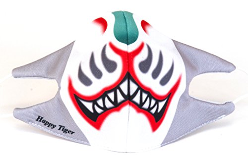 M11-Happy-Tiger-Cold-and-Flu-Mask-Adult-Available-in-Child-and-Adult