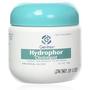 Amazon Com Hydrocerin Cream Geritrex 16oz By Geritrex