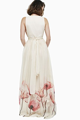 Rosa Panno Pink Dress 503 Vestaglia Amapola Donna amp; Etxart UPqxwa05
