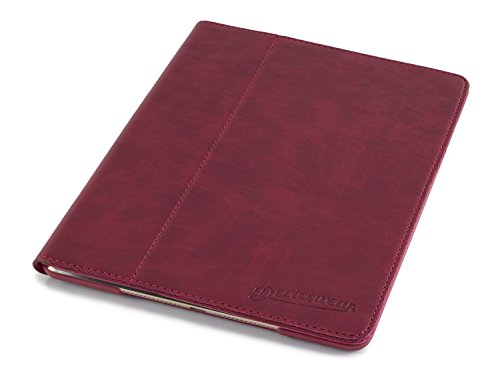 thin-apple-ipad-air-2-case-devicewear-ridge-slim-red-vegan-leather-case-with-six-position-flip-stand