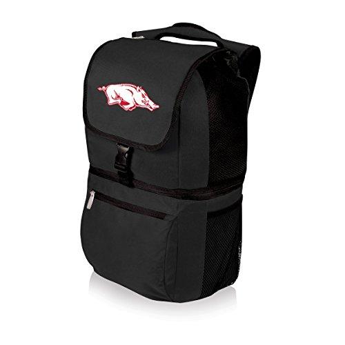 PICNIC TIME NCAA Arkansas Razorbacks Zuma Insulated Backpack