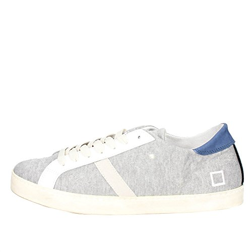 Uomo t Grigio D Low Hill Modello M261 e a Sneakers Scratch Pop Jerseyscratch dgSwxd