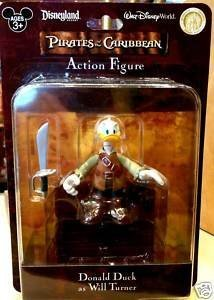 will turner action figure - 5