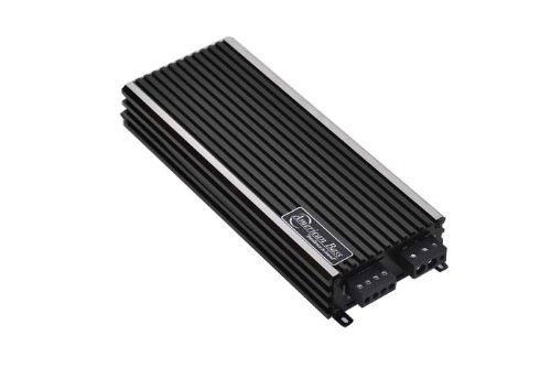 American Bass 4000W Max Class D Amplifier Phantom Micro-Technology