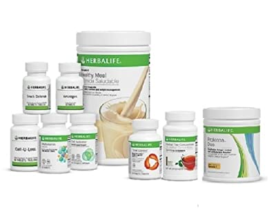 NEW Herbalife's Fastest Weight Loss Program!