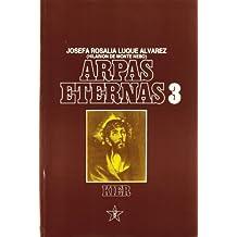 Arpas Eternas - Tomo 3