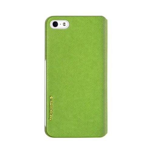 Flip Lime Grün Schutzhülle für Apple iPhone 5C