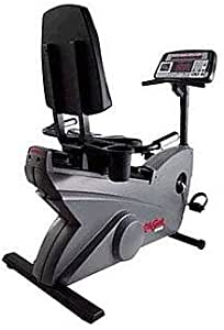 Life Fitness 9500HR LifeCycle - Bicicleta de ejercicio ...