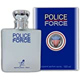 TFZ Police Force Apparel Perfume Spray 100 Ml
