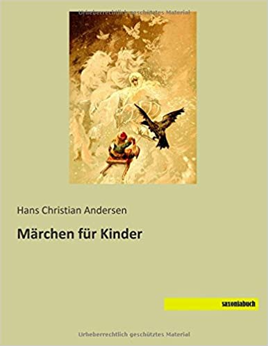 Book Maerchen fuer Kinder