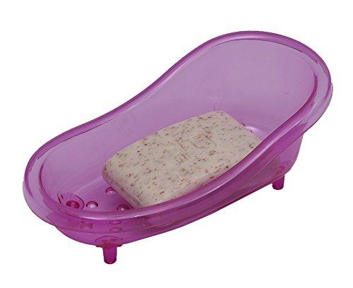 soap dish clawfoot tub - 4
