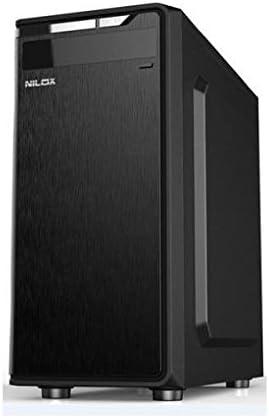 Nilox NXCAB15M1U21U3 Bo/îtier pour PC Noir