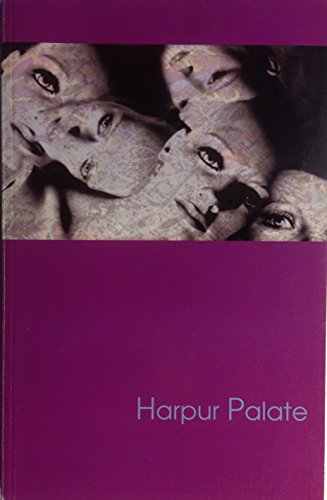 Harpur Palate, Volume 3, #1, Summer 2003