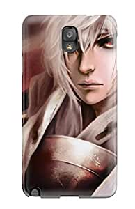 Galaxy Case For Galaxy Note 3 With Nice Katsura Kotaro Anime Appearance