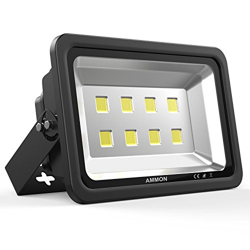 400 W Flood Light