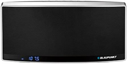 Blaupunkt BT 51 Portable Bluetooth Mobile/Tablet Speaker  Black, Mono Channel  Bluetooth Speakers