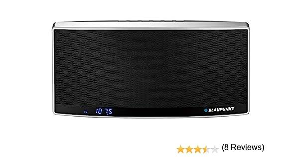 Blaupunkt BT20BK - Radio (Portátil, FM, 10W, LED, A2DP, 25,3 cm ...