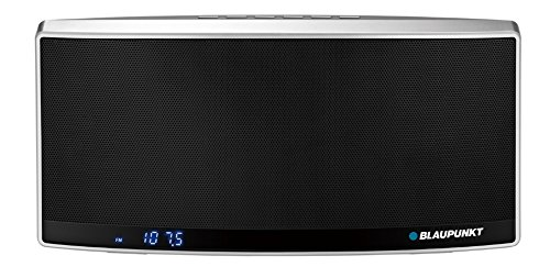 Blaupunkt BT 51 Portable Bluetooth Mobile/Tablet Speaker  Black, Mono Channel  Bluetooth Speakers