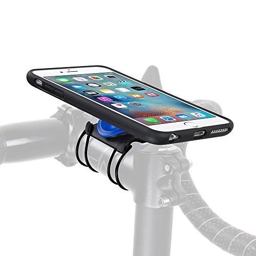 Quad Lock Kit de Soporte de iPhone 6 Plus / 6s Plus para Bicicleta