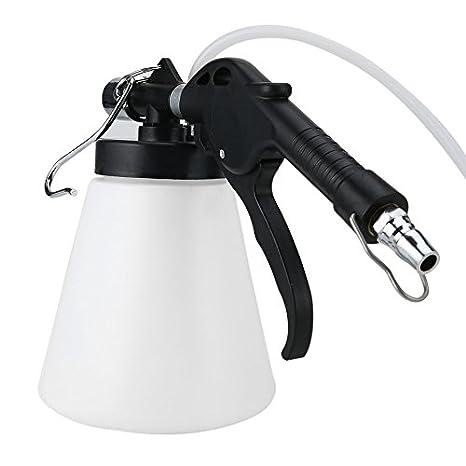 Swiftswan 87-174psi 0.75L freno de aire purgador de aire botella de líquido de