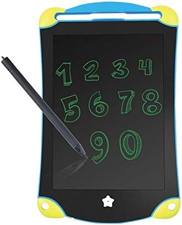 LKJASDHL 新しい8.5インチLCDタブレットブライトチルドレンタブレットペインティンググラフィティホワイトボードペン