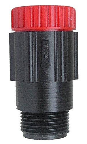 Micro regulador de Presi/ón Color Negro 175/x 30/x 90/cm RACO Expert 46040