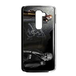 Metal Gear Solid 4 Guns of the Patriots LG G2 Cell Phone Case Black present pp001_7902232