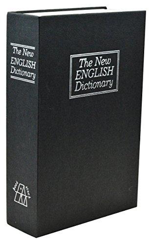 Southern Homewares SH-10171 Diversion Safe Diversion Book Safe