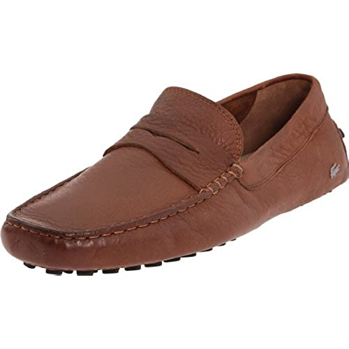639835029ad4 Lacoste Men s Concours 2 Penny Loafer 50%OFF - loterie.now.be
