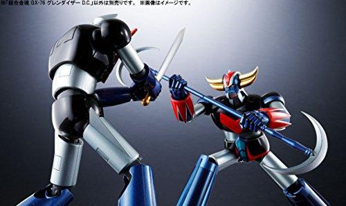 41N1gmW8HFL - Bandai Soul Of Chogokin Grendizer GX-76