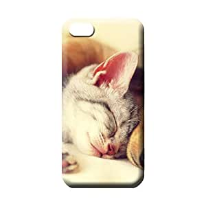 iphone 5c Nice Protective stylish mobile phone cases cat and dog
