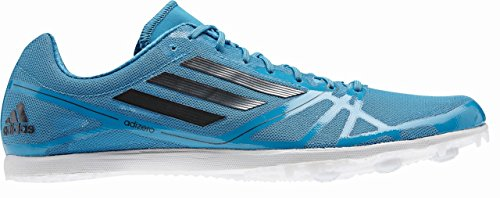 Adidas Schuhe Running Herren adizero avanti 2 solblu/black, Größe Adidas:8
