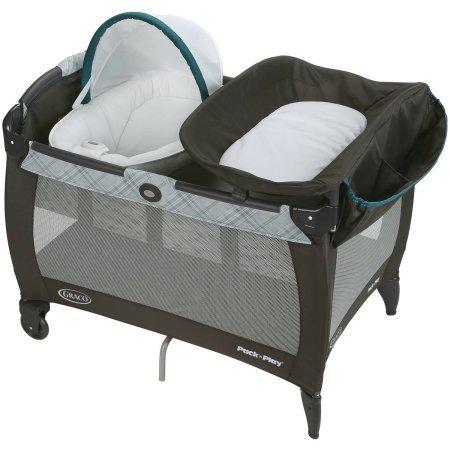 Graco Pack 'n Play Playard Newborn Napper Lite, ()