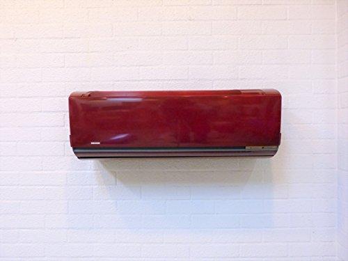パナソニック ルームエアコン レッド 赤   (冷房時おもに18畳用)CS-566CF2 CS-F566C2