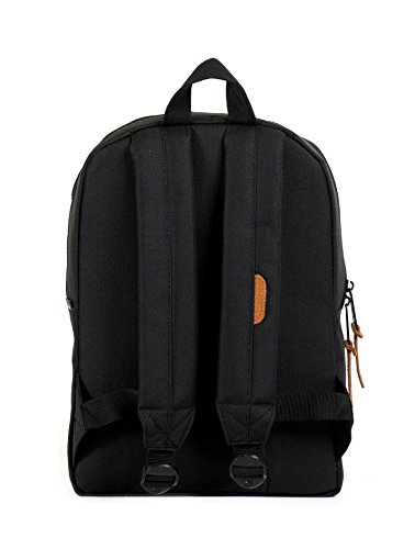 Negro talla Settlement Negro Herschel única Talla mochila color Bolso Kids wTx7qnPza