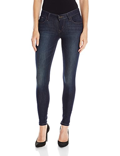 - Levi's Women's 535 Super Skinny Jean, Fly by Night, 29Wx30L