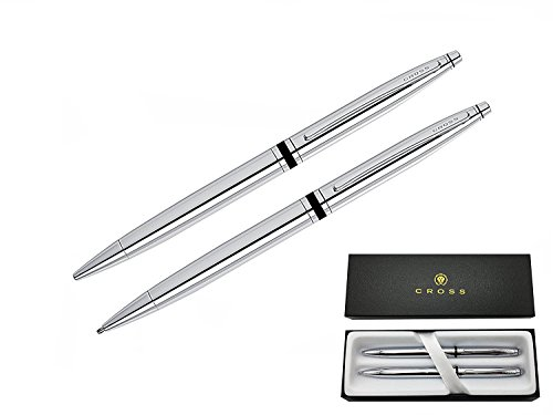 Cross Two Gift-Boxed Pen and Pencil Set