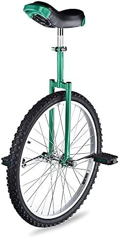 AW 24″ Inch Wheel Unicycle Leakproof Butyl...
