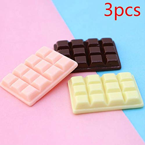 Slime charms Cute Dessert Bread Charms for Slime Filler Cake Ornament Phone Decoration Charms Slime Supplies Toys 47