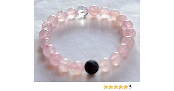 woman\u2019s bracelet rose quartz bracelet valentine gift for women pink opal bracelet pink bracelet braceletarmcandy bracelet