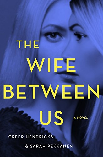 Book Cover: The Wife Between Us