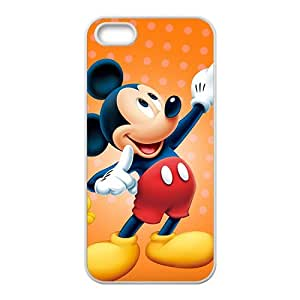 Classic Mickey Mouse fashion Cell Phone Case for Iphone 5s