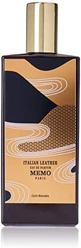 Memo Paris Italian leather by memo paris for unisex - 2.53 Ounce edp spray, 2.53 Ounce