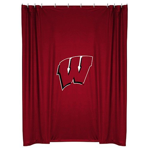 rs Shower Curtain (Sports Coverage Shower Curtain)