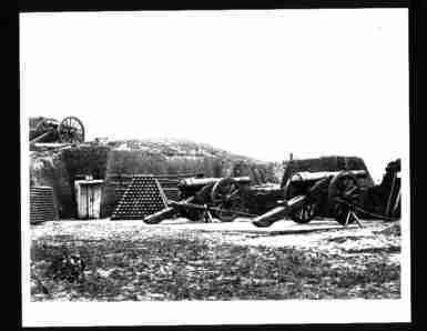Civil War Cannon Pictures - Photo Civil War Battlefield Artillery Cannons