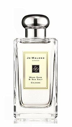 Brand New Jo Malone London Wood Sage & Sea Salt Cologne 3.4 oz / 100 ()